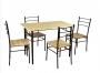 SAMY Set (Τραπ+4 Καρέκλες)