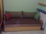 Καναπές κρεβάτι κομπλέ (σετ)
