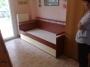 Καναπές κρεβάτι mdf