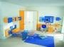Σύνθεση παιδικού δωματίου