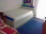 Παιδικό κρεβάτι + συρόμενο
