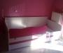 Καναπές με συρόμενο κρεβάτι