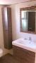 ΄Επιπλο μπάνιου με στήλη