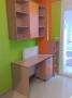 Λουστράτο γραφείο με λάκα