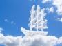 Σύννεφο πλοίο