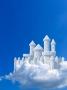 Σύννεφο παλάτι