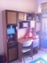 Σύνθεση γραφείου με στήλες
