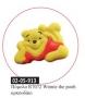 Παιδικό πόμολο winnie the pooh