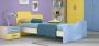 mimoza κρεβάτι